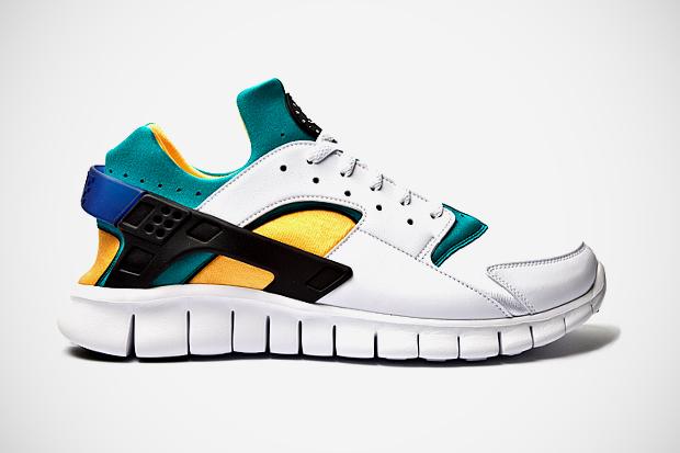 Nike Free Air Huarache