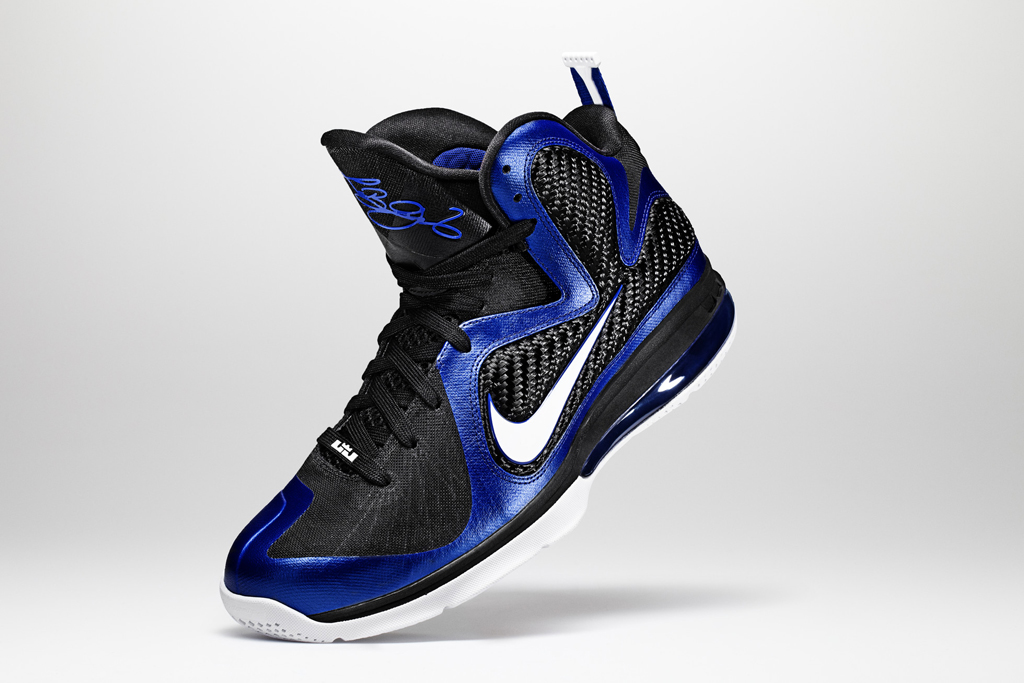 """Nike LeBron 9 """"Kentucky"""""""