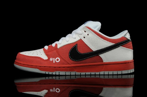 "Nike SB Dunk Low Premium ""Roller Derby"""