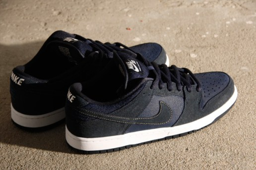 "Nike SB Dunk Low Pro ""US Passport"""