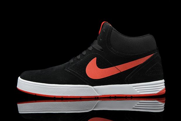 Nike SB Paul Rodriguez 5 Mid