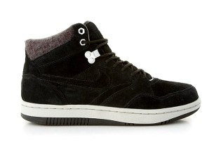 Nike Sportswear Sky Force 88 Mid Black