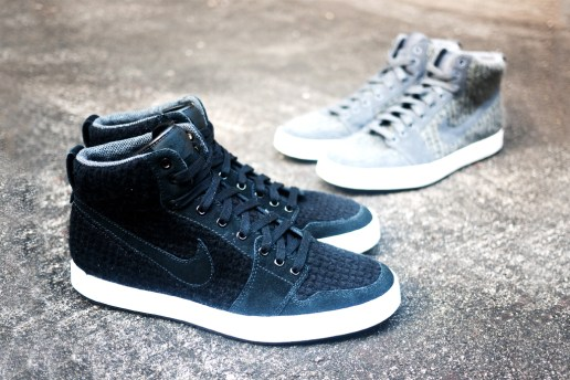 "Nike Sportswear Air Royal Mid ""Knit"" Pack"