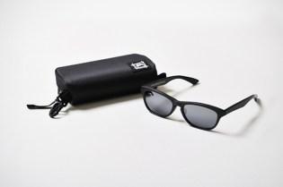 Nitro Microphone Underground x Stussy 2011 Sunglasses