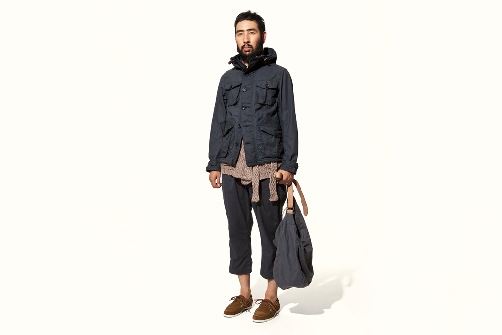 nonnative 2012 Spring/Summer Collection