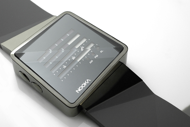 nooka zizm watch
