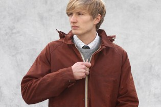 Norse Projects 2011 Fall/Winter Collection