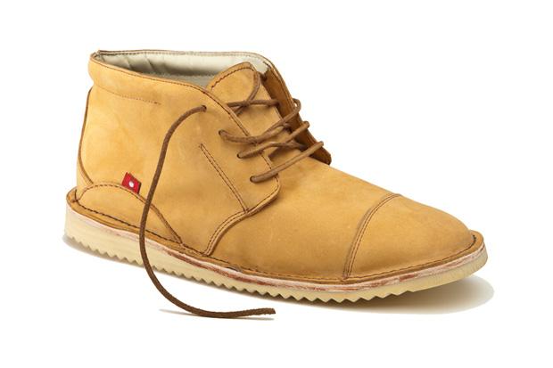 Oliberte Adibo Kongo Shoe