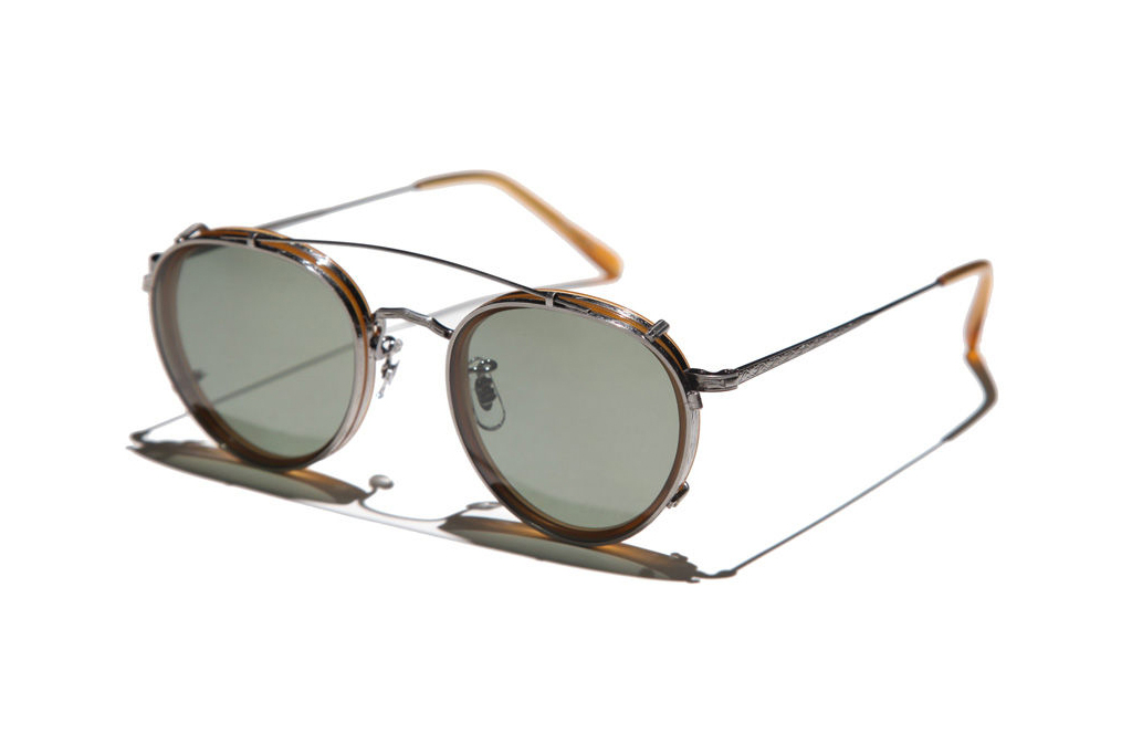 oliver peoples 2011 asian limited collection