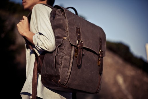ONA Camps Bay Camera & Laptop Backpack