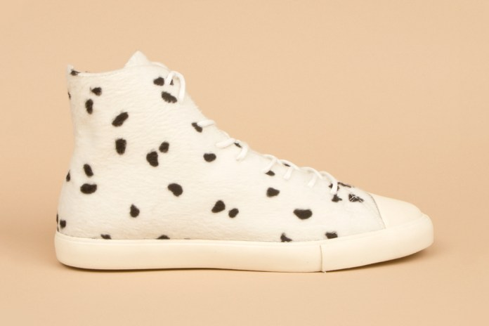 Opening Ceremony x Forfex Dalmatian Sneaker