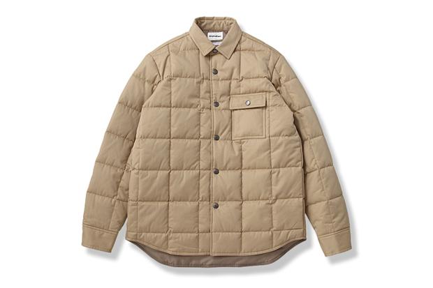 OriginalFake Cotton Puff Shirt