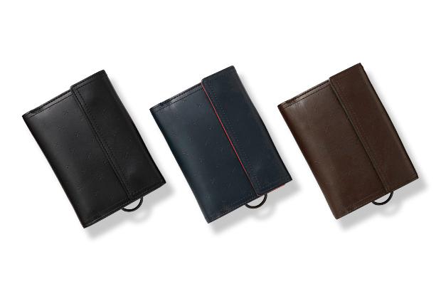 OriginalFake x Porter X EMB Wallet