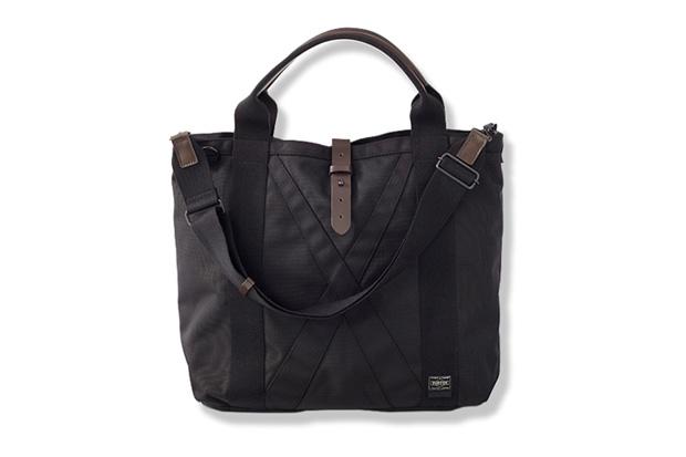 originalfake x porter ballistic tote bag
