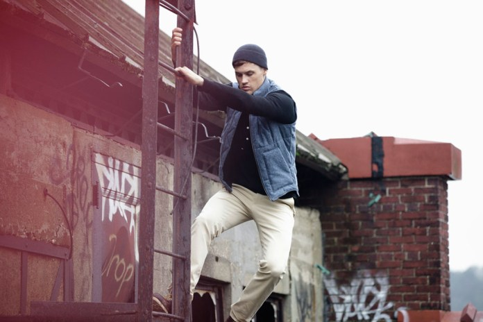 """Outlier 2011 Fall """"In a Technical Nature"""" Collection"""
