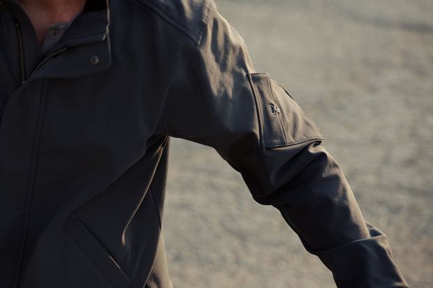 Outlier Pivotal Bomber Jacket