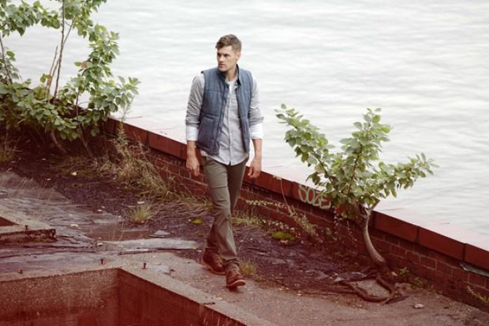 Outlier Soft Core Wool Vest
