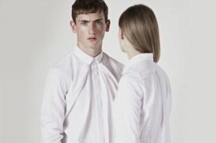 palmer//harding 2012 Spring/Summer Lookbook