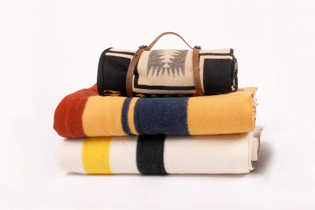 Pendleton 2011 Fall/Winter Accessories