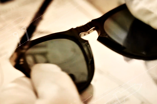 Persol: Made By Hand