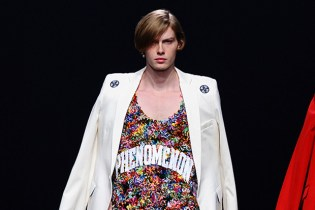 PHENOMENON 2012 Spring/Summer Collection
