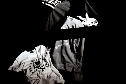 Playboy x mastermind JAPAN 2011 Fall/Winter Capsule Collection Preview