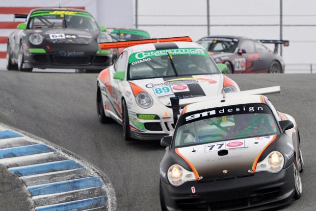 Porsche Rennsport Reunion IV Recap