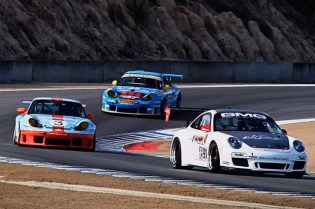 Porsche Rennsport Reunion IV: This Is How We Celebrate