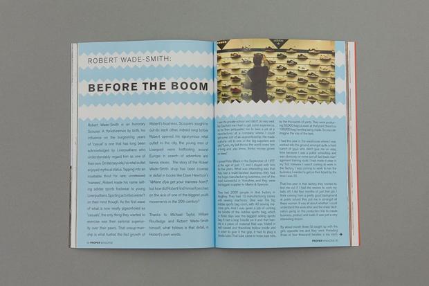Proper Magazine Issue 11