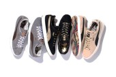 "PUMA ""The List"" Suede Classic Italy Pack"