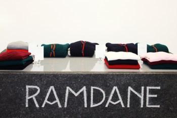 Ramdane Store Opening Recap