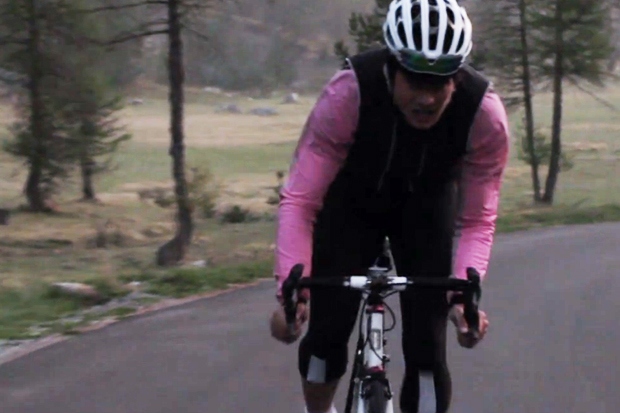 Rapha 2011 Fall/Winter Training & Racing Collection Video