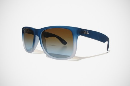 "Ray-Ban 2011 Fall ""Justin"" Sunglasses"