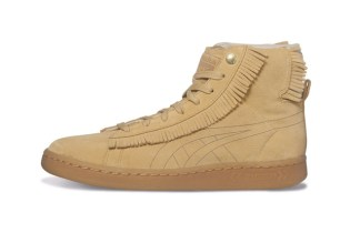 Reality Studio x Ontisuka Tiger Fabre Light Rs 2011 Fall/Winter Collection