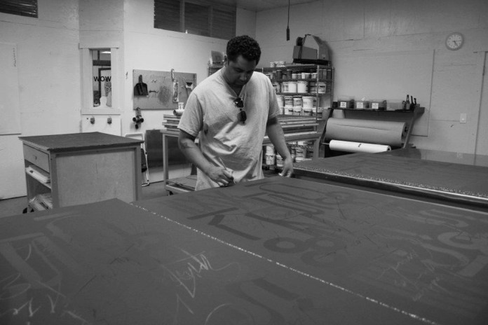 Retna x Modern Multiples Behind-the-Scenes