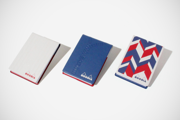 RHODIA Cover by Bob Foundation Collection