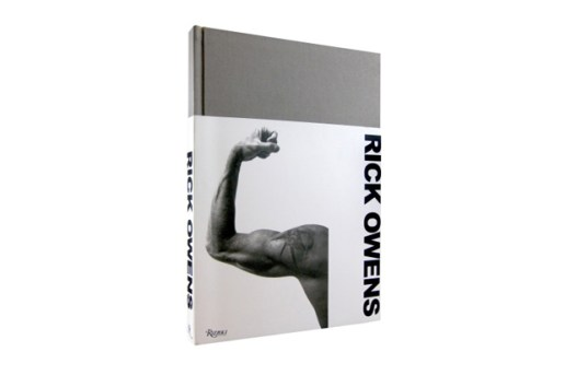 Rick Owens: A Man And His Monument