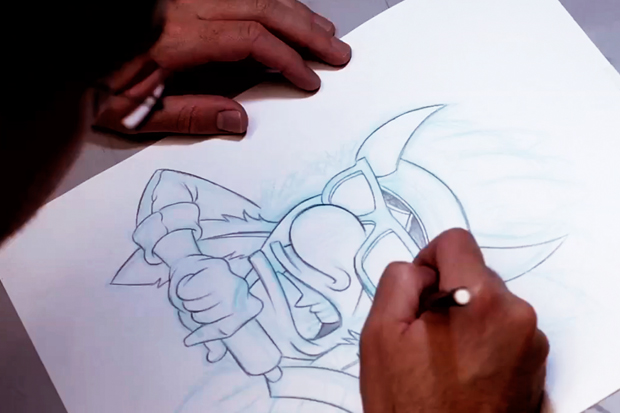 ROOK: The Design Process
