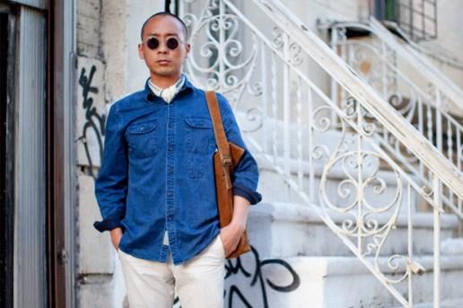 Streetsnaps: Round Specs