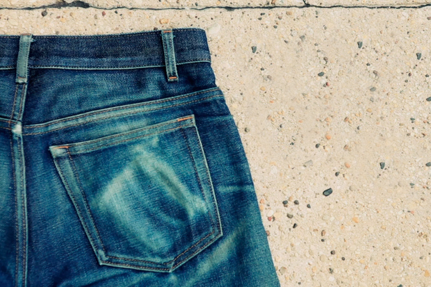 RSVP Gallery: A.P.C. Washing Tutorial