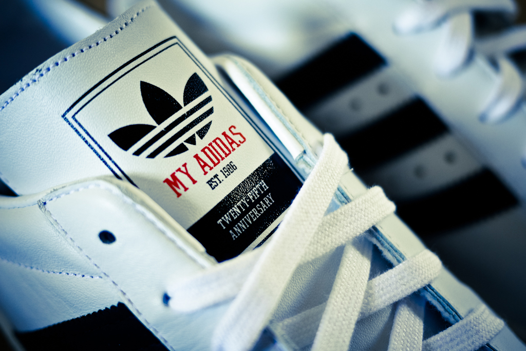 run dmc x adidas originals my adidas 25th anniversary superstar 80s