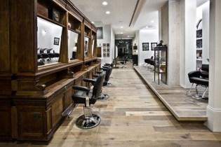 Ryan McElhinney Salon by Adee Phelan