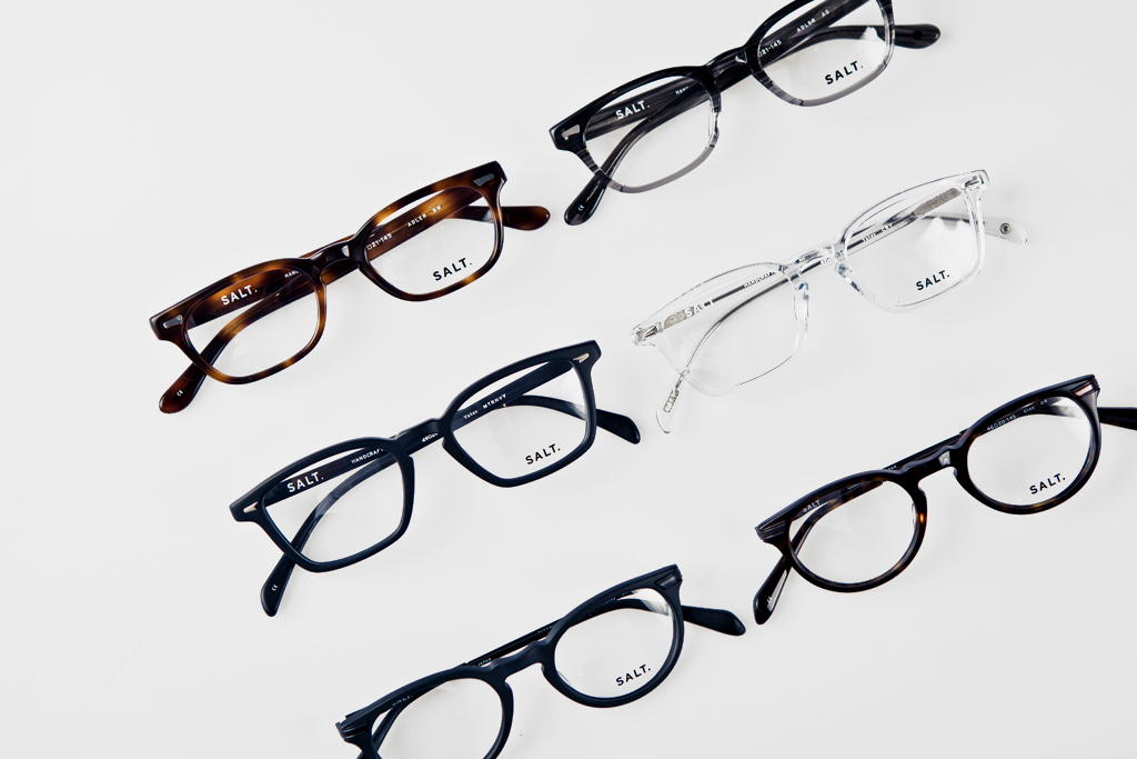 salt optical collection