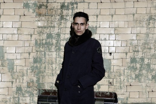 Schott NYC 2011 Fall/Winter Collection Lookbook