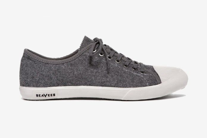 Seavees 08/61 Army Issue Sneaker