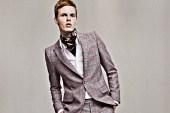 SENSE Magazine: Alexander McQueen 2011 Fall/Winter Collection Editorial