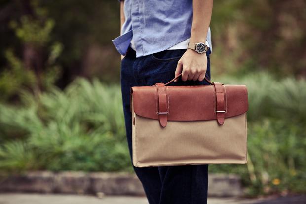 Seventy Eight Percent DIMITRI & GUSTAV Bags