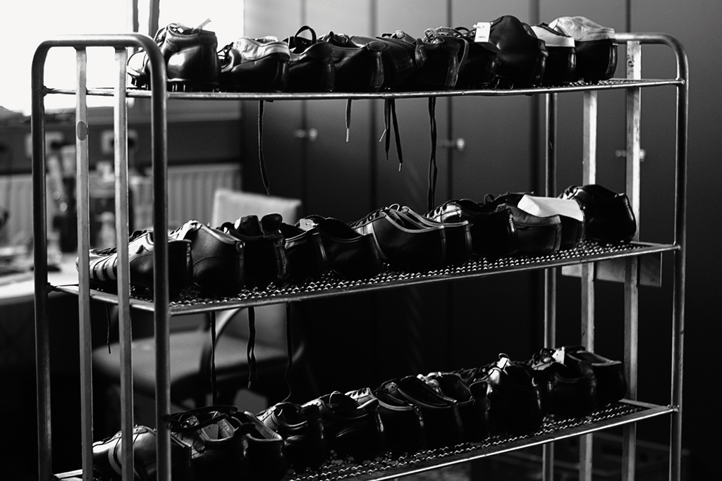 Sneakers Magazine: A Visit to the adidas Archives