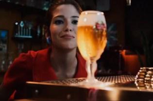 Stella Artois 9 Step Pouring Ritual