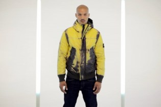 "Stone Island 2011 Fall/Winter ""Ice Jacket"" Video"